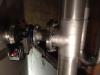 Leidingwerk waterzuivering